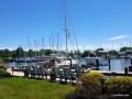 Community Dock Area