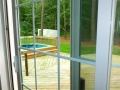 View of Deck w/ Hot Tub