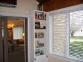 Sunroom toward Living Area